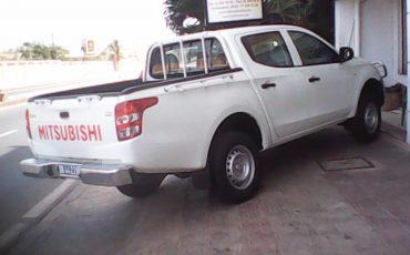 MITSUBISHIL200